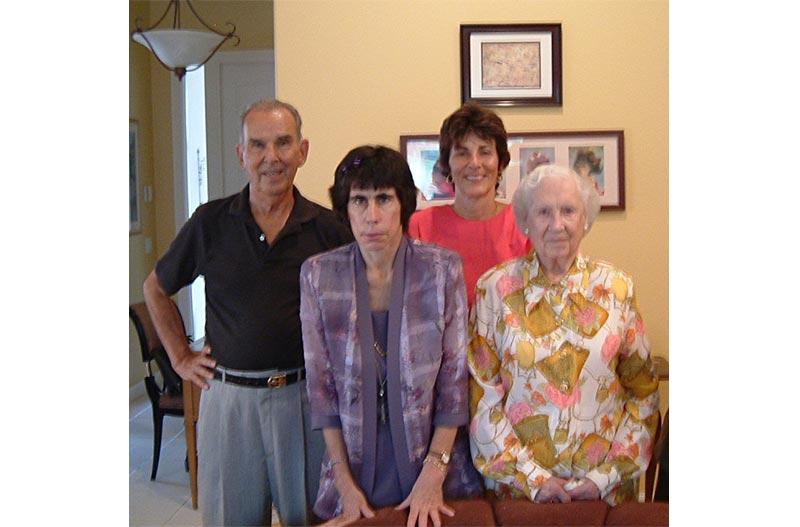 Aunt-Bettys-100th-Birthday