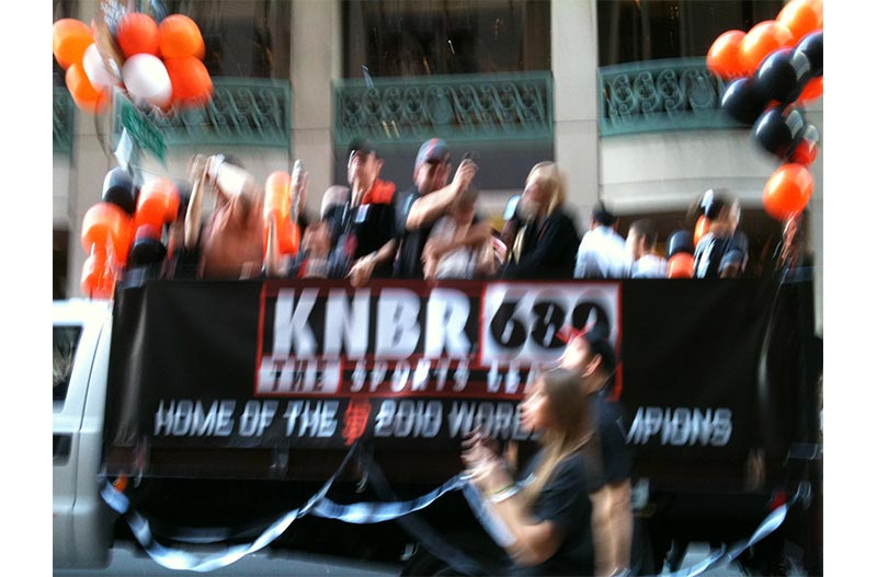 Giants-World-Series-Parade