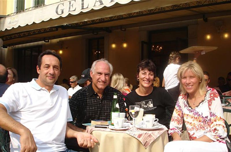 Italian-friends-in-Florence
