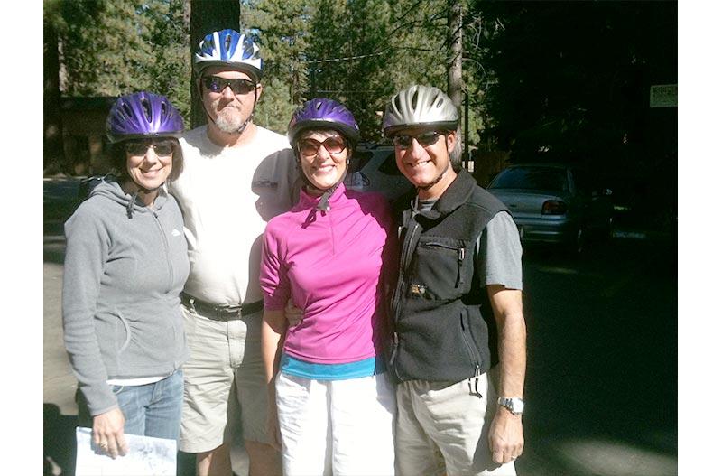 Paula-Pagani-biking-at-Lake-Tahoe
