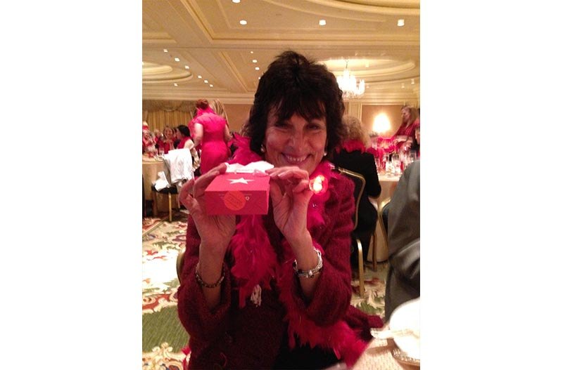 Paula-Pagano-American-Heart-Assn-Award